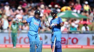 Virat Kohli: People just wait to jump on MS Dhoni whenever he isn't able to play the way he wants