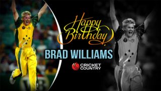 Williams: 10 interesting facts about the Australian bowler turned painter
