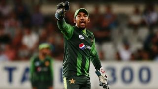 Sarfraz Ahmed calls Zimbabwe series preparation for Asia Cup