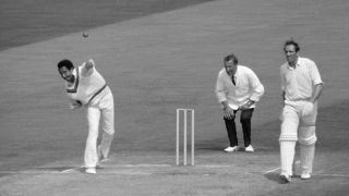 Left-arm wrist spinners in cricket, part 4: Garry Sobers
