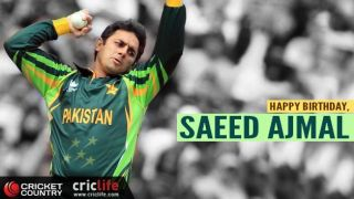 Saeed Ajmal: 18 interesting facts about the Pakistani tweaker whose career was curtailed by the 15 degree line