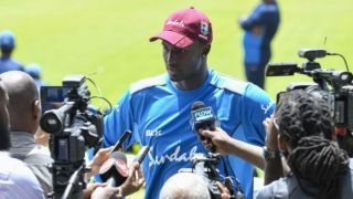 Holder thinks the Barbados pitch will be 'truly Caribbean'