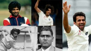 India vs England Tests: Five of the best spells by Indian bowlers in England