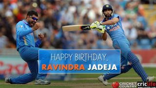 Ravindra Jadeja: 13 little-known facts about the Indian all-rounder