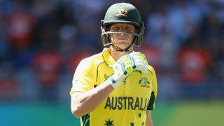 Steve Smith rested for upcoming T20I Tri-series against New Zealand and England; David Warner will lead Australia