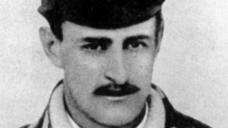 'Tip' Foster: Only man to have captained England in both cricket and football