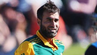 Imran Tahir: The nomad finds his home at top