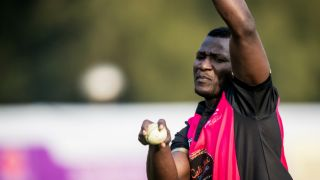 Sammy confident of WI qualifying for 2019 WC