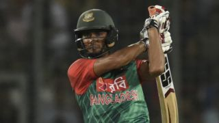 India vs Bangladesh, Asia Cup T20 2016 Final: Highlights from 1st innings