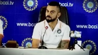 Virat Kohli says We're looking forward to playing more difficult Test cricket