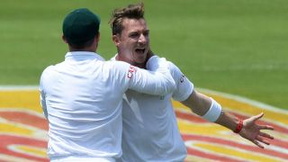 Live Updates: SA vs WI 3rd Test Day 1