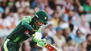 Zimbabwe vs Pakistan: Fakhar Zaman becomes first batsman to smash 500 runs in a 5-match ODI series