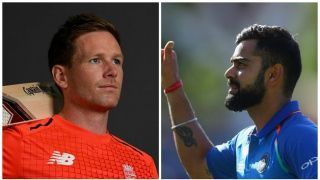 India vs England 1st T20I: Statistical preview