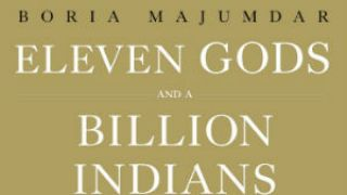 Eleven Gods and a Billion Indians, by Boria Majumdar — a review: The cricket book India needed right now