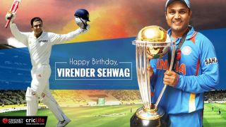 Sehwag: 32 facts about one of game's most explosive batsmen