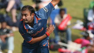 Why Mishra should replace Ashwin