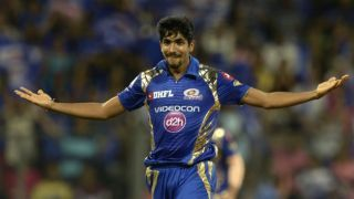 Bumrah believes clarity is important while bowling in the death