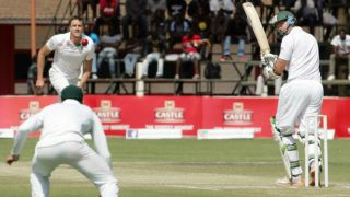 MCC remain in favour of 5-day Tests concept