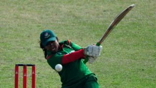 BAN W cricketers to be rewarded with cash prizes