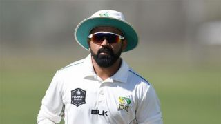 New Zealand pick India born spinner Ajaz Patel in Test squad for Pakistan