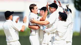 NZ on the verge of victory against WI at Tea